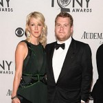 James Corden: US move is 'right' for family