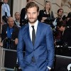 Jamie Dornan learns from Robert Pattinson