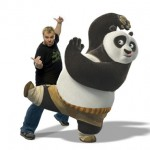 Kung Fu Panda Jack Black Interview