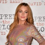 Lindsay Lohan racing to finish community service