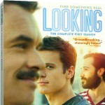 HBO series Looking and Girls on DVD/Blu-ray