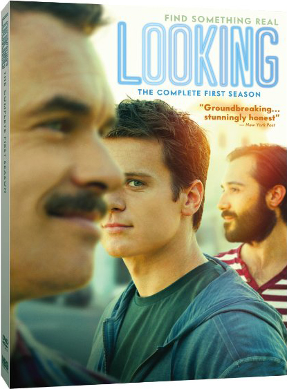Looking: The Complete First Season