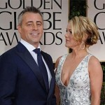 Matt LeBlanc splits from girlfriend of 8 years