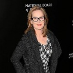 Meryl Streep has 'the biggest crush' on Will Ferrell