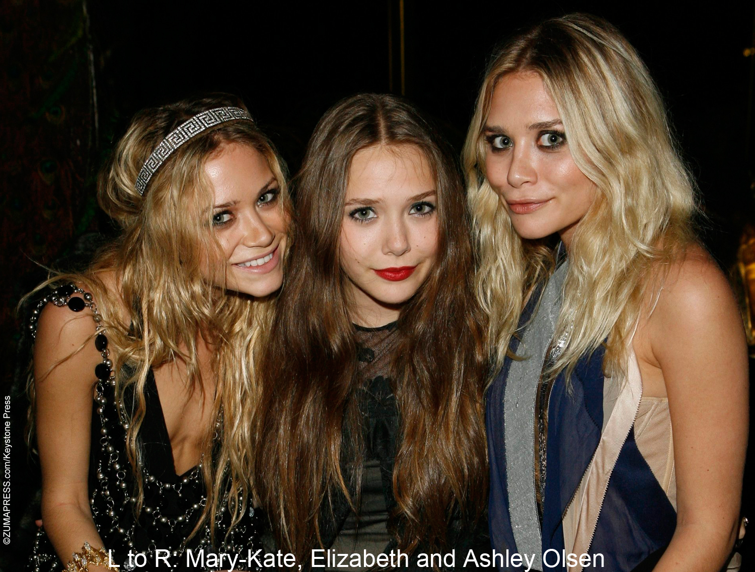 Mary Kate And Ashley Movies Celebrate The Olsen Twins: Mary-Kate, Ashley And Elizabeth Olsen