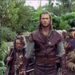 The Huntsman will be short a few dwarves