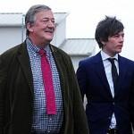 Stephen Fry wants children