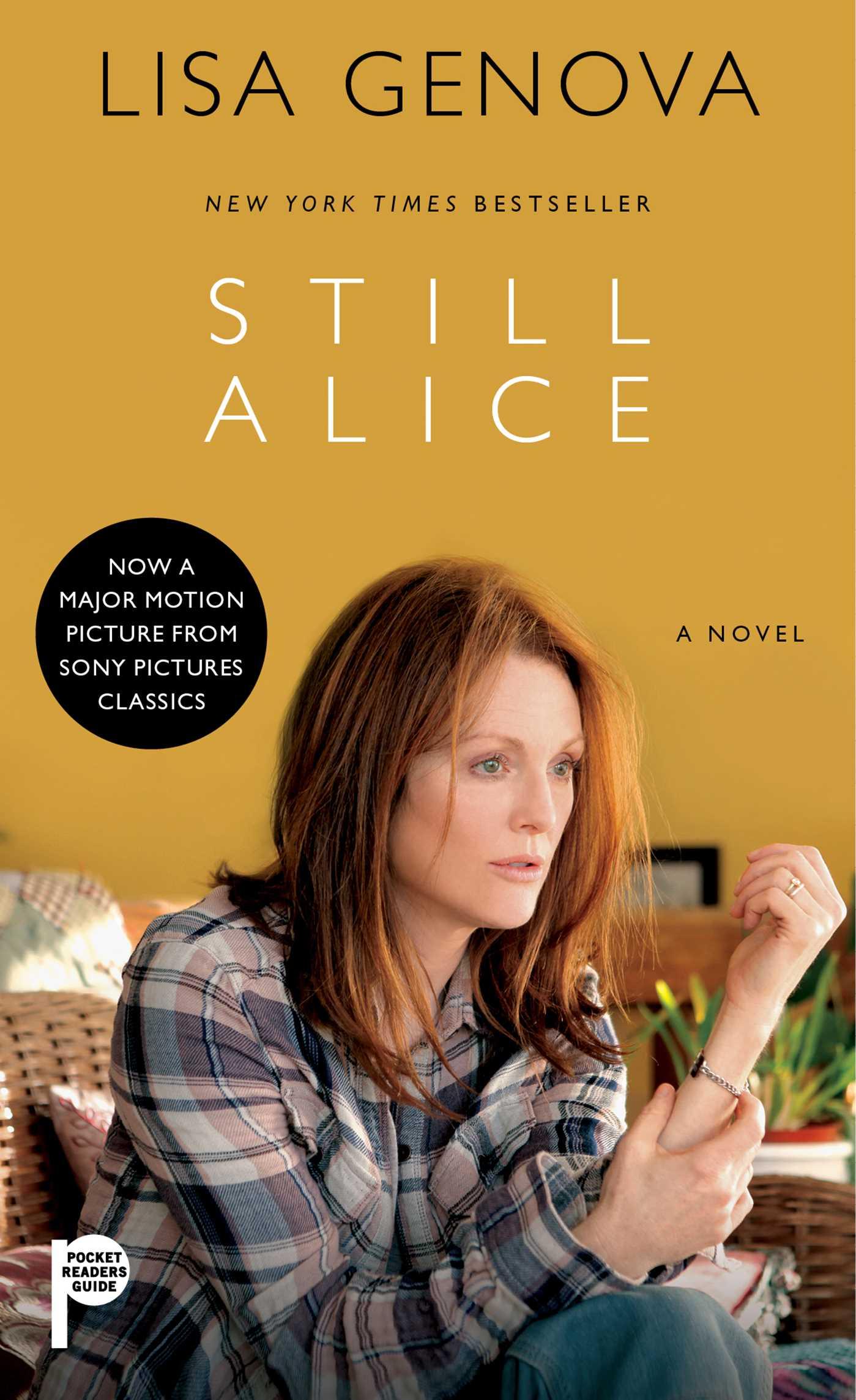 Still Alice starring Julianne Moore
