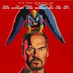 Oscar-nominee Birdman now on DVD – review