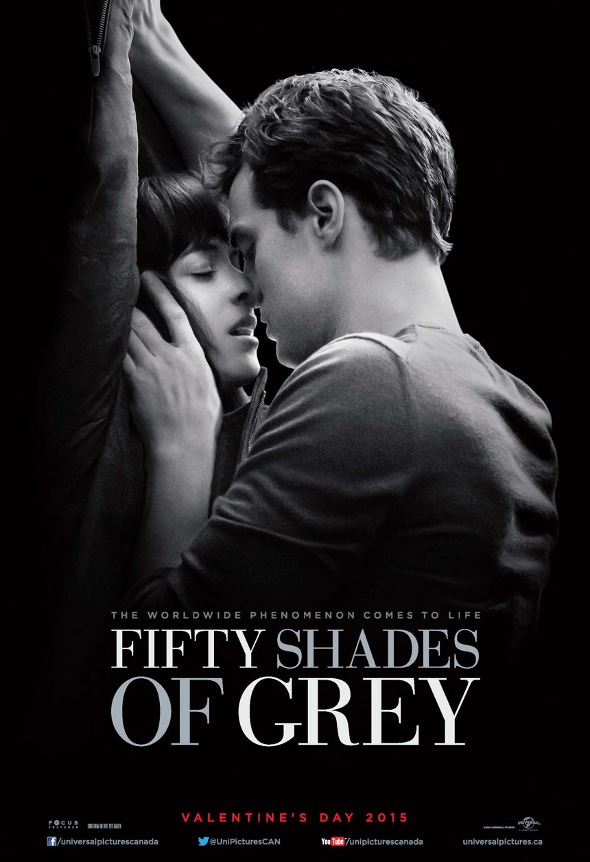Fifty shades of grey is tribute s top trailer of the week for Second 50 shades of grey