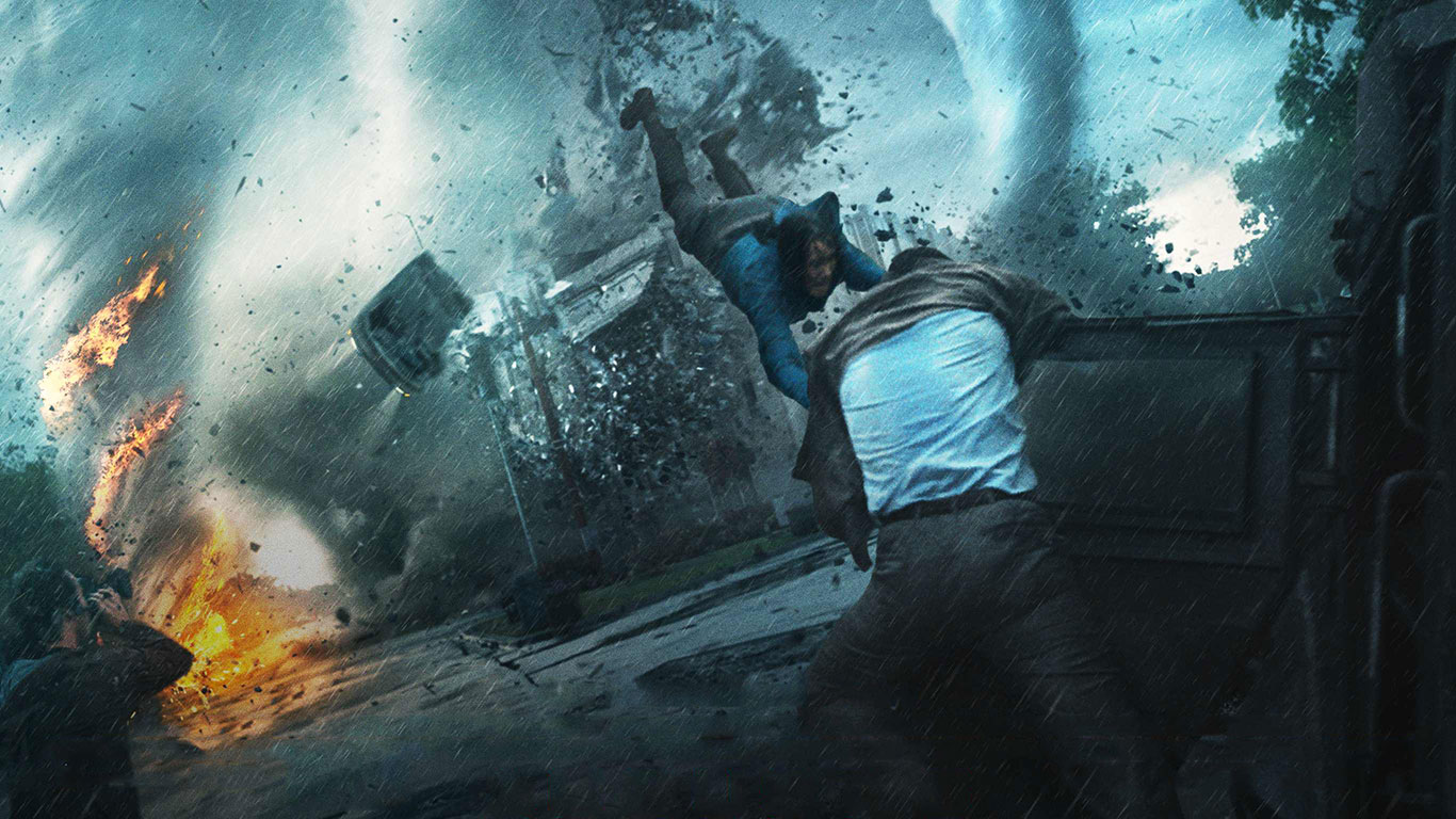 Into the Storm (2014) « Celebrity Gossip and Movie News