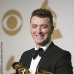 Grammys 2015: Sam Smith sweeps top honors