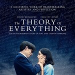 New on DVD today – The Theory of Everything, The Interview and more