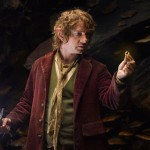 The Hobbit still ruling weekend box office