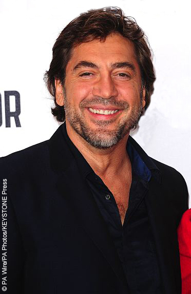 Javier Bardem has officially joined the cast of Pirates of the Caribbean for its fifth installment, Dead Men Tell No Tales. - javier_bardem