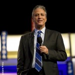 Jon Stewart leaving The Daily Show after 16 years