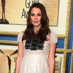 Keira Knightley's husband 'drinking for two'