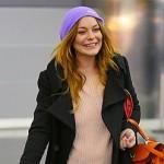 Lindsay Lohan and mother sue Fox News