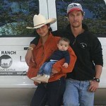 Matthew McConaughey denies offering trapped deer kills