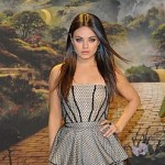 What Mila Kunis wants her daughter to be