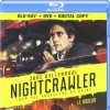 Jake Gyllenhaal delivers cut-throat performance in Nightcrawler
