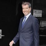 Pierce Brosnan backs Idris Elba to play James Bond