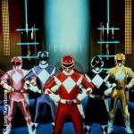 Power Rangers fan film could face legal action