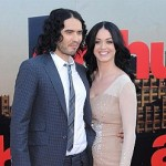 Russell Brand praises Katy Perry