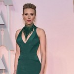 Scarlett Johansson: There is nothing creepy about John Travolta
