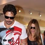Sofia Vergara and Joe Manganiello postpone wedding