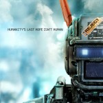 Robots reign as Chappie wins at weekend box office