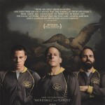 Foxcatcher DVD review: Carell, Tatum and Ruffalo at their best