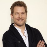 Revenge's James Tupper discusses David Clarke's season four return