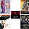 March 2015 : What's streaming on Netflix