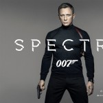 Spectre Teaser Poster released