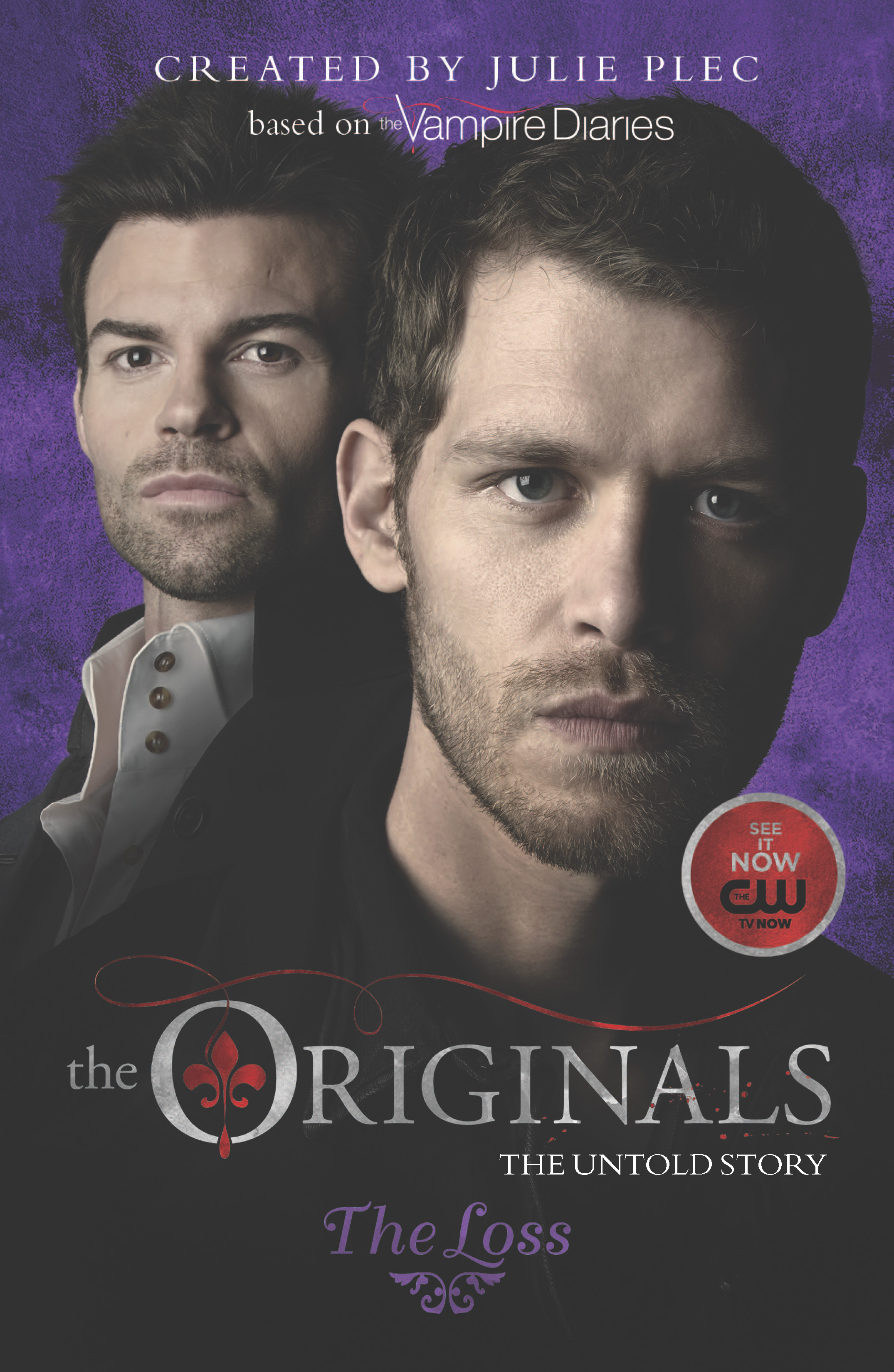 The Originals The Loss by Julie Plec