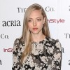 Amanda Seyfried's stage fright