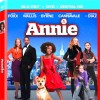 Annie charms in updated musical - Blu-ray/DVD review