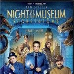 New on DVD – Night at the Museum, Serena and more