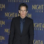 Ben Stiller finds it tough to age