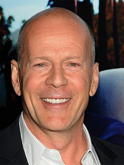 Bruce Willis to make Broadway debut « Celebrity Gossip and Movie News