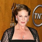 Julie Andrews 'still dealing' with husband death