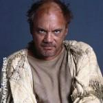 Seinfeld actor Daniel von Bargen dies at 64