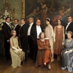 Downton Abbey is coming to an end