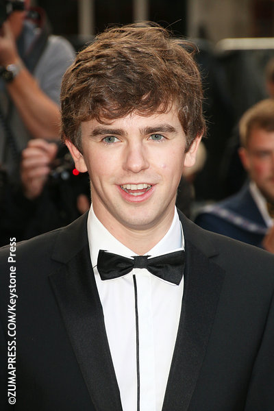 freddie highmore - photo #43
