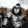 Gene Simmons teaming up with WWE to make horror films