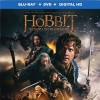 The Hobbit: Battle of the Five Armies on Blu-ray concludes the long journey home