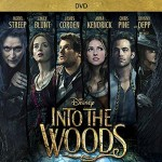New on DVD: Into the Woods, The Hobbit and more