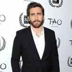 Jake Gyllenhaal's 'insane hunger'