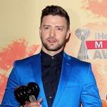 Justin Timberlake ready for parenthood